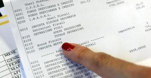 Stipendi 49% in tasse chi se lo mangia? Moglie ubriaca e botte piena