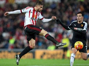 Premier League, il Sunderland di Borini e Mannone retrocede in Championship