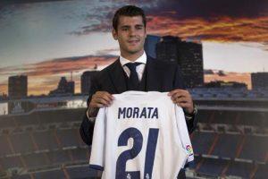 Calciomercato Milan: Alvaro Morata, Papu Gomez, Conti. Le ultime