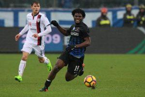 Calciomercato Roma: Jesus Navas, Kessie, Driussi nel mirino