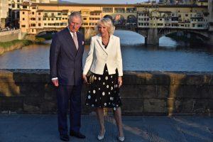 Al Principe Carlo le chiavi di Firenze e il premio Uomo del Rinascimento: una congiura di pazzi