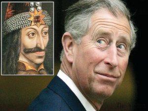 Carlo principe di Transilvania? Sindaco romeno gli offre il titolo che fu di Dracula il vampiro