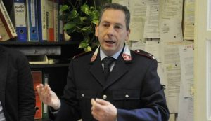 """Stefano Carmignani, capo Vigili Lucca rimosso. Ricatti alla vigilessa """"Andiamo lì a far l'amore"""""""