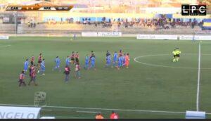 Carrarese-Alessandria Sportube streaming diretta live, ecco come vedere la partita