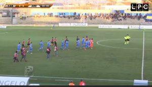 Carrarese-Viterbese Sportube streaming diretta live, ecco come vedere la partita