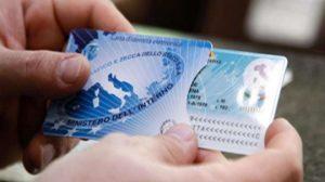 Carta d'identità elettronica in arrivo per tutti dal 26 aprile