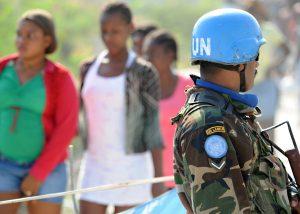 Onu: 134 caschi blu cingalesi ad Haiti accusati di abusi su minori