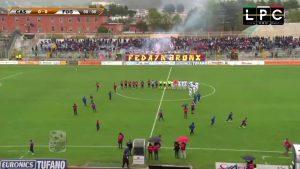 Casertana-Foggia Sportube: streaming diretta live, ecco come vedere la partita
