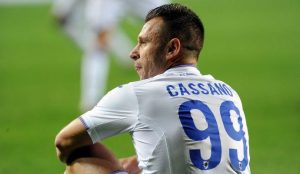 "Antonio Cassano: ""Fra due mesi torno. Pogba e Balotelli sopravvalutati"""