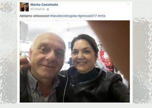 Beppe Grillo ha ragione, sulle liste M5S decide M5S. Giudice che c'entra?