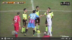 Catania-Francavilla Sportube: streaming diretta live, ecco come vedere la partita