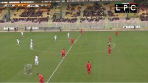 Catanzaro-Foggia Sportube: streaming diretta live, ecco come vedere la partita