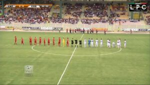 Catanzaro-Siracusa Sportube: streaming diretta live, ecco come vedere la partita