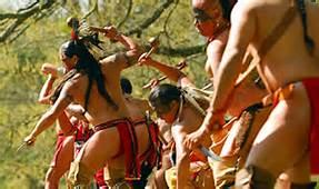 Indiani Cherokee