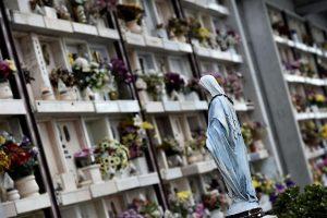 Pasqua, allerta terrorismo Italia: forze dell'ordine controllano anche i cimiteri