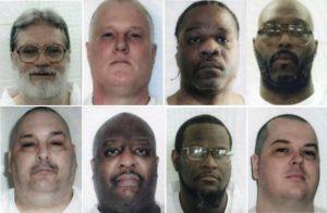 Usa, giudici di Arkansas bloccano esecuzione della pena di morte per 9 detenuti