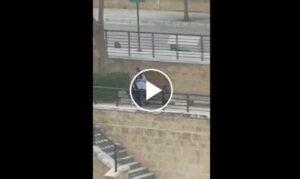 Coppia ha un rapporto orale in pubblico, scandalo a Beirut VIDEO