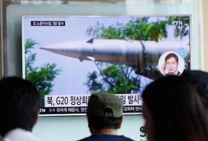 """Corea del Nord prepara """"il test nucleare più potente di sempre"""". Forse per il 15 aprile"""