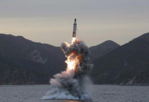 Corea del Nord, test missile fallito per colpa degli hacker americani. Cyberguerra?