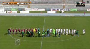 Cosenza-Siracusa Sportube: streaming diretta live, ecco come vedere la partita