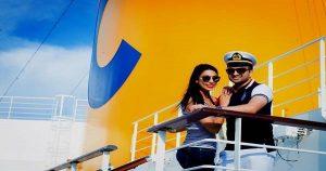 Matrimonio stile Bollywood del magnate indiano
