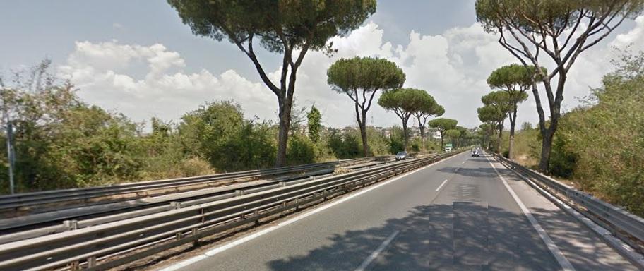 Roma, via Cristoforo Colombo a 30 e 50 km/h. C'è petizione per annullare i limiti