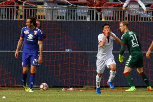 Cagliari-Torino 2-3 pagelle: Han Kwang 1° gol nordcoreano in Italia (VIDEO)