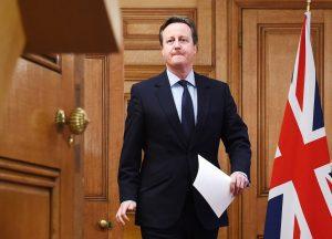 David Cameron come Trump: approvò missione per attaccare la Siria di Assad