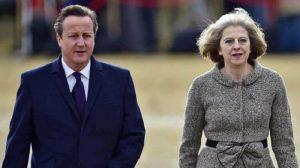 Azzardo inglese, prima Cameron ora May giocano alla roulette elezioni