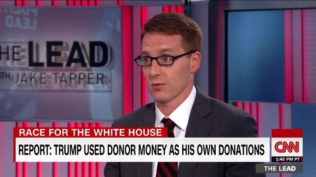 Reporter Washington Post vince Pulitzer per lavoro su Trump
