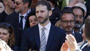 """Davide Casaleggio in tv per la prima volta. A """"Otto e mezzo"""" da Lilli Gruber"""