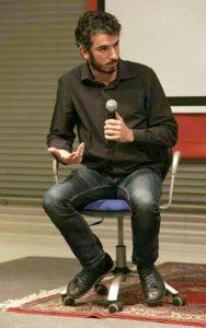 urchia: giornalista italiano fermato a confine Siria