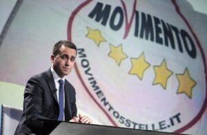 """Di Maio (M5s): """"Pronti a trattare con Renzi sulla legge elettorale"""""""