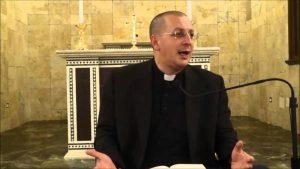 """""""Madonna mi parla: ribellati a Francesco..."""". Minutella parroco anti papa"""