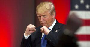 """Donald Trump: """"Bomba su Afghanistan un successo, forse raid in Corea del Nord"""""""