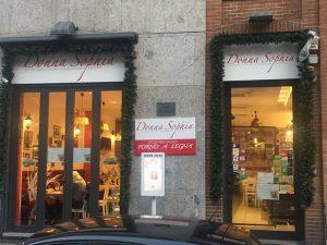 """Camorra a Milano: chiuso il """"Donna Sophia"""", ristorante vicino al Duomo"""