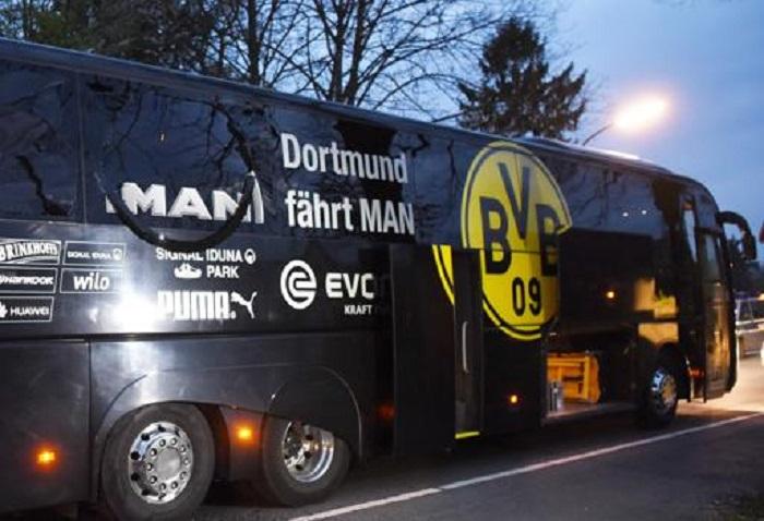 Borussia Dortmund, islamista fermato non c'entra con le bombe. Dietrofront polizia