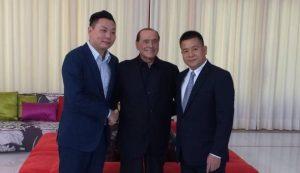 Milan: chi è Li Yonghong, il nuovo proprietario