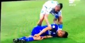 "Napoli-Juventus, Dybala a Insigne: ""Fai il fenomeno, non hai vinto niente"""