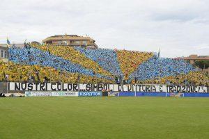 Classifica Serie B: Spal - Frosinone in vetta, poi il Verona