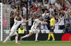 Champions, Real in semifinale grazie a errori arbitrali. Ok anche Atletico