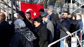 Elettori turchi