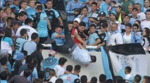 YOUTUBE Giustiziato allo stadio dagli ultrà, aveva riconosciuto il killer del fratello