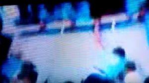YOUTUBE Belgrano-Talleres, Emanuel Balbo muore: gettato dalla balaustra dello stadio