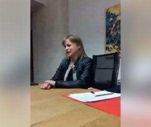 """Emanuela Petrillo, l' infermiera di Treviso si difende: """"Io i bambini li ho vaccinati tutti"""""""