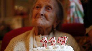 Emma Morano è morta a 117 anni: addio alla nonnina più anziana d'Italia