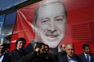 Erdogan, un dittatore per volontà popolare (aggiustata)