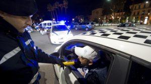 Guida ubriaco a Chiavari, ma pensa di essere a Milano