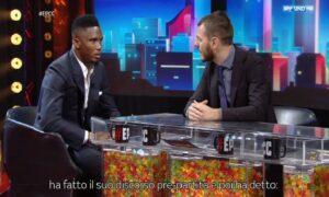 """Samuel Eto'o: """"Prima della finale di Champions Mourinho mi chiese...."""""""