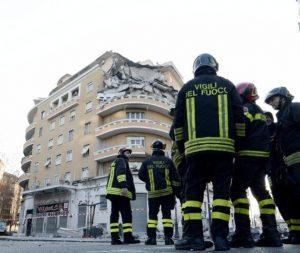 Roma, 8 case su 10 sono a rischio crollo: in città 20 zone rosse MAPPA